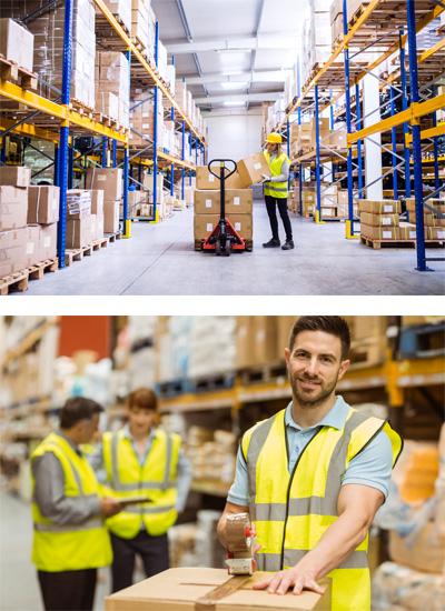 entreprise logistique ecommerce